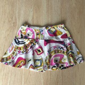 Emilio Pucci Women's Skirt . Stylish. US 6